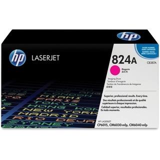 HP 824A (CB387A) Magenta Original LaserJet Image Drum - 23000 Page - 1 Pack