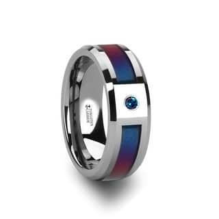 Tungsten Men S Wedding Bands Amp Groom Wedding Rings For