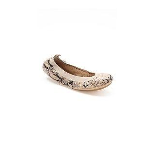 Yosi Samra Womens Samra Foldable Fashion Flats Shoes