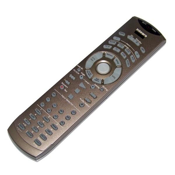 NEW OEM Integra Remote Control Originally Shipped With DTR6.3, DTR-6.3