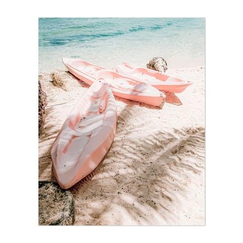 Beach Boho Nature Photography Unframed Wall Art Print/Poster