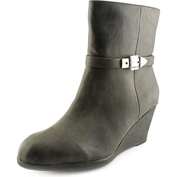 American Living Zola Blk/Blk Boots