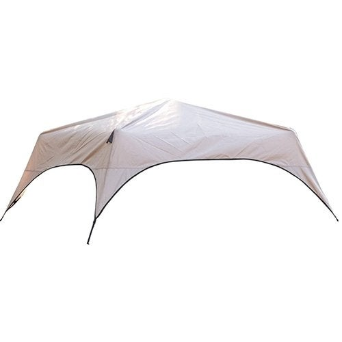 """""""Coleman Instant Tent Rainfly Accessory For 6-person Tent Tent Rainfly Accessory"""""""