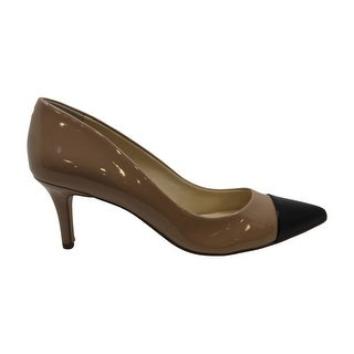 Link to Enzo Angiolini Womens Donata Leather Pointed Toe Classic Pumps Similar Items in Women's Shoes
