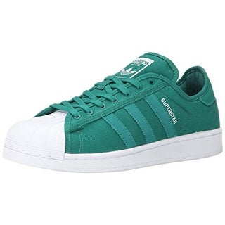 Adidas Mens Superstar Festival Pack Canvas Contrast Trim Fashion Sneakers - 10 medium (d)