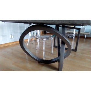 Shop Ny Live Edge Dining Table Free Shipping Today