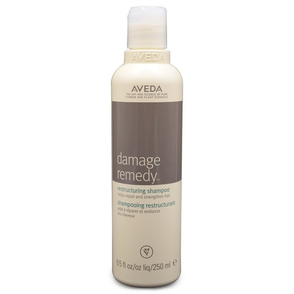 Aveda Damage Remedy Restructuring Shampoo 8.5 Oz