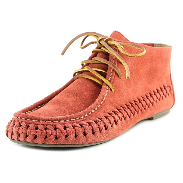 Latigo Gamine Women Rust Boots