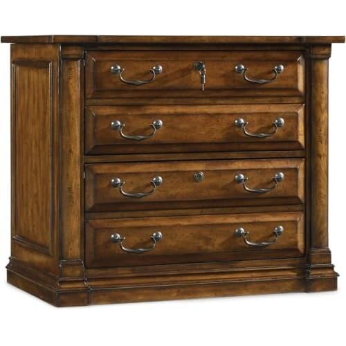 poplar wood furniture. Hooker Furniture 5323-10466 36 Inch Wood 2 Drawers Poplar Filing Cabinet Fr