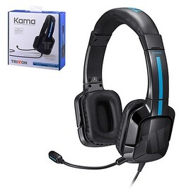 Tritton Kama Stereo Wired Headset for Sony PlayStation 4