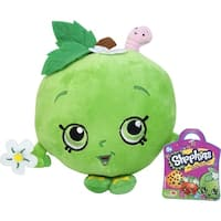 "Shopkins 8"" Plush: Apple Blossom - multi"