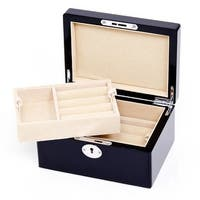 15 Pair Valet Case
