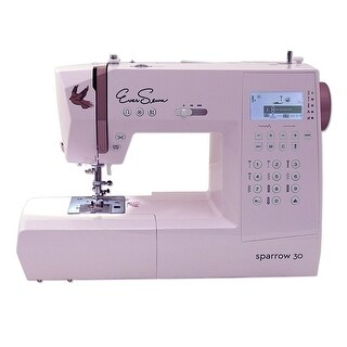 EverSewn Sparrow 30 Computerized Sewing Machine