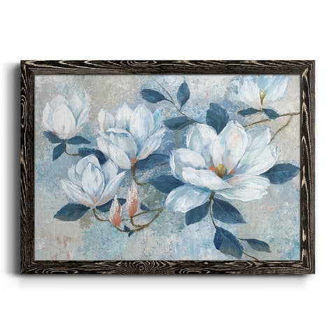 Spring Bloom I-Premium Framed Canvas - Ready to Hang