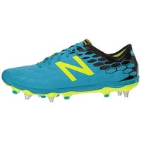 938158c1ced28 Shop New Balance Mens Rushbk Low Top Lace Up Baseball Shoes - Free ...