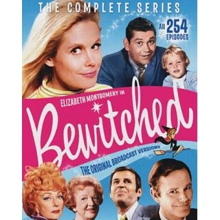 Bewitched: The Complete Collection - DVD
