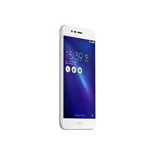 Manufacturer Refurbished - ASUS ZenFone 3 Max ZC520TL MediaTek MT 6737 1.25GHz 2GB RAM 16GB Android 6.0