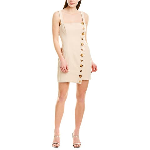 Finderskeepers Tia Mini Dress
