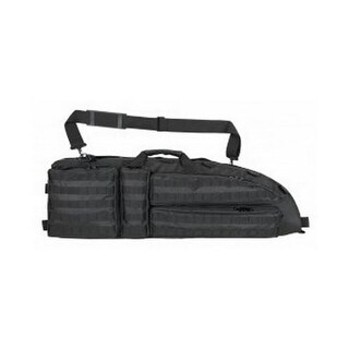 Allen Cases 1076 Pro Series Tactical Case - 46 in. Black