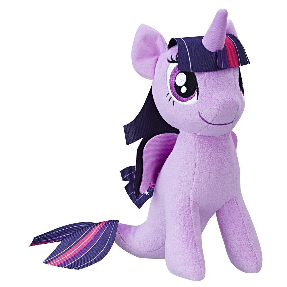 - Shop My Little Pony The Movie Princess Twilight Sparkle Sea-Pony