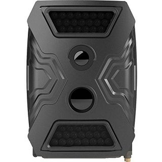 Comanche Kodiak Series Wireless Trail Cam Black w/Black IR BLA-I