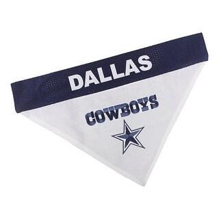 NFL Dallas Cowboys Reversible Bandana