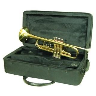 Mirage Bb Brass Trumpet with Case