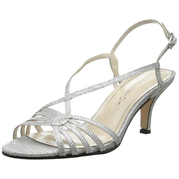 Caparros Womens KATHY Open Toe Special Occasion