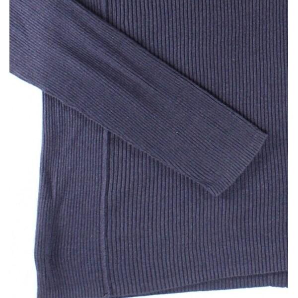 Shop John Varvatos NEW Navy Blue Mens Size 2XL Pullover V