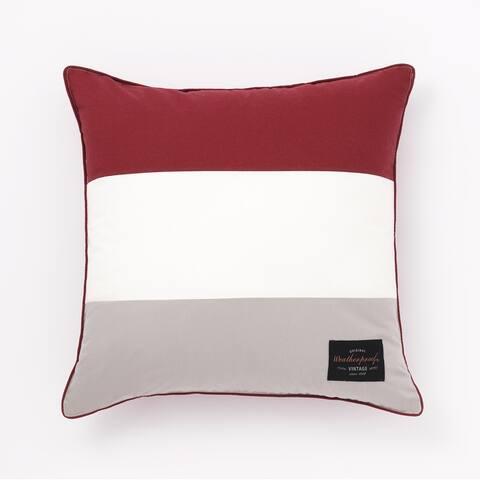 Cozy Classics Decorative Throw Pillow