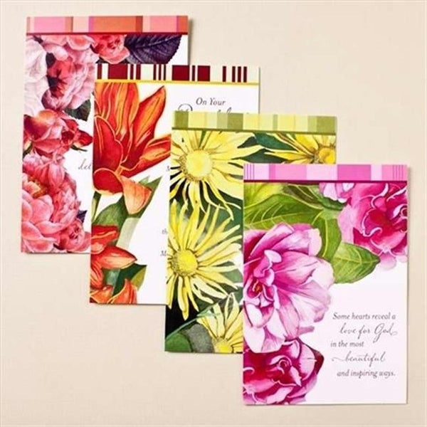 Shop Dayspring Cards 41370 Card Boxed Bday Beautiful Sentiments