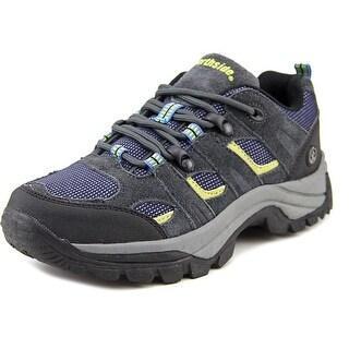 Northside Monroe Low Round Toe Suede Hiking Shoe