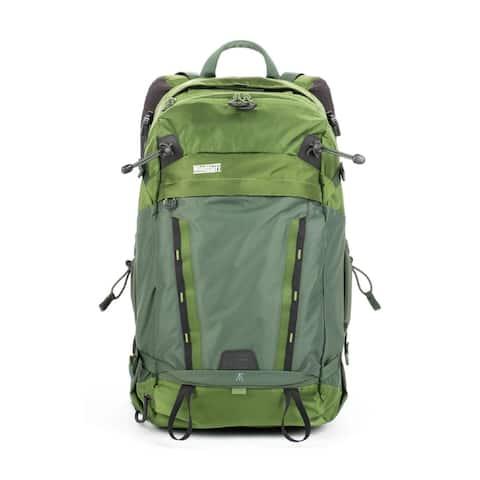 Think Tank Photo MindShift Gear BackLight 26L Backpack(Woodland Green)