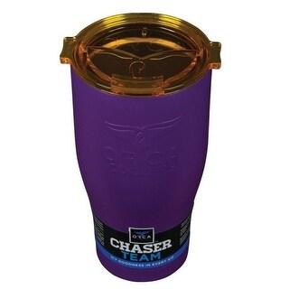 ORCA ORCCHA27PU/GO Drinkware Vacuum Mugs, Purple/Gold, 27 OZ