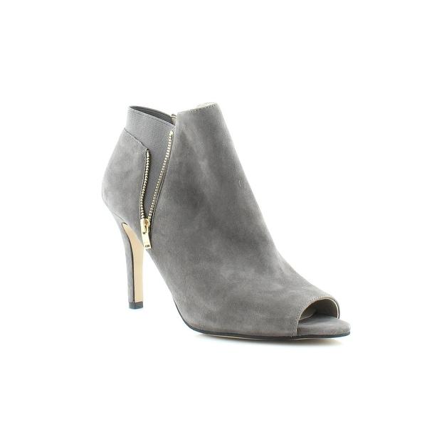 Marc Fisher Smash Women's Boots Dark Gray