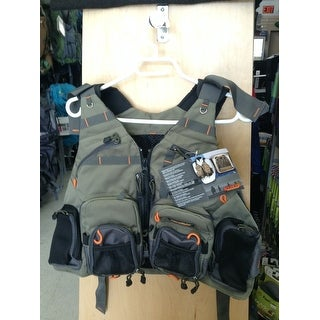 Aparaho Fishing Vest World Famous Sales of Canada Inc