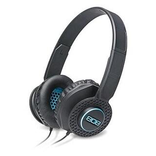 Audiovox HPA130BK 808 Shox Headphones