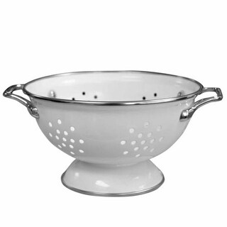Reston Lloyd 18300 White - 1 Qt Colander