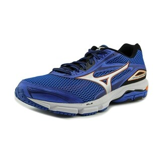 Mizuno Wave Legend 4   Round Toe Synthetic  Running Shoe