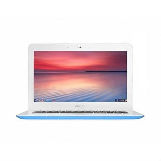 Asus 13.3 Inch Chromebook C300SA-DH02-LB Notebook