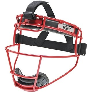 Schutt Youth Softball Fielder's Face Guard