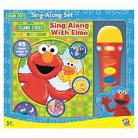 Book Box And Module Elmo Microphone
