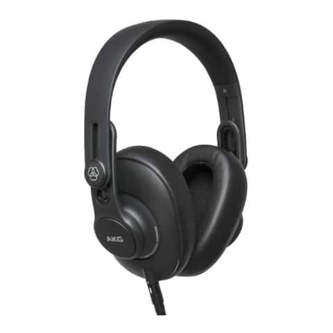 AKG K361 Pro Audio Studio Headphones