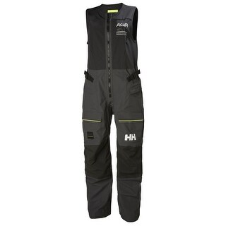 Helly Hansen 2018 Women's Aegir Race Salopette - 33885