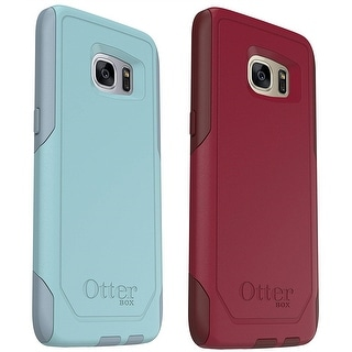OtterBox Commuter Series Case - 2 Layer Protection, Compact for Samsung Galaxy S7 Edge (NOT S7)