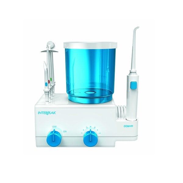 Interplak By Conair Classic Dental Water Jet