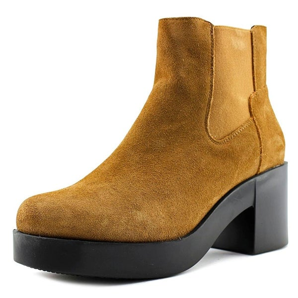Sixtyseven 78301 Women Taupe Boots
