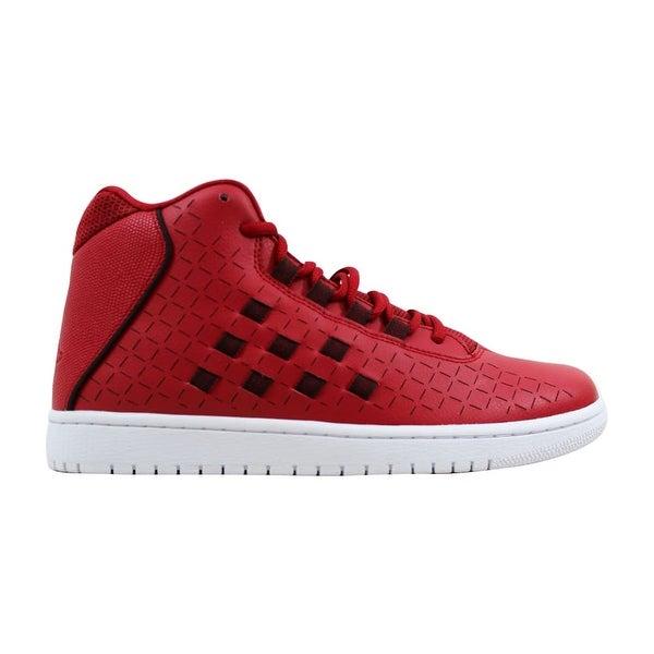 abaf65117bf7b7 Nike Air Jordan Illusion Gym Red Gym Red-Black 705141-601 Men  . Click to  Zoom