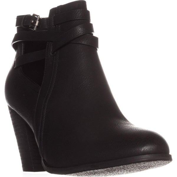 Call It Spring Magliaro Ankle Booties, Black