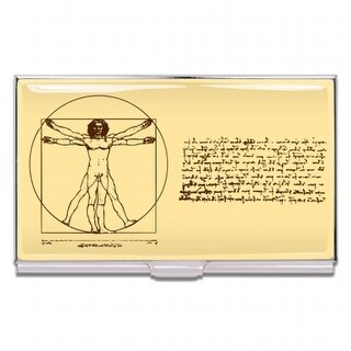 Acme Studios CLD01BC Science Standard Card Case
